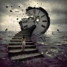 luzlux , o blog do Pr. Jair. B. Lima: O Tempo e a sua Vinda....