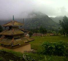 Cemoro Lawang in Jawa Timur
