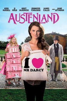 Austenland (2013) #0528