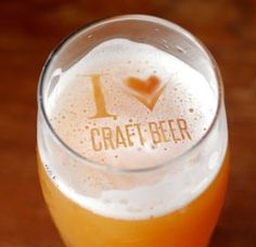 10 Great craft beers available in stores