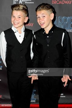 recording-artists-marcus-gunnarsen-and-martinus-gunnarsen-of-marcus-picture-id491945034 (395×594) Love Twins, True Love, My Love, You Are My Life, I Go Crazy, Boy Hairstyles, Great Friends, Guinness, Mannequin