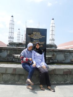 Masjid Agung - Semarang