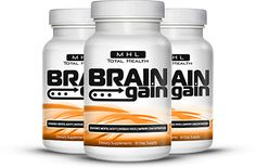 Never let distractions and poor memory drag you down. BRAIN GAIN helps to maximize your brain's potential by providing a healthy supply of critical nutrients that support brain activity and mental health. BRAIN GAIN's brain-boosting formula is all you need to maximize your potential and gain the advantage you need to achieve anything you want in life!