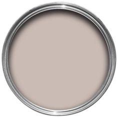 Crown Breatheasy® Hare Silk Emulsion Paint 2.5L: Image 1 Interior Color Schemes, Bedroom Color Schemes, Colour Schemes, Bedroom Colors, Bedroom Ideas, Interior Design, Crown Paint Colours, Paint Colors, Period Color