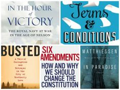 The Week in Reviews, 5/10/14 | Washington Independent Review of Books