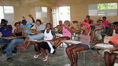 Free (or Cheap) Volunteer Work in the Caribbean