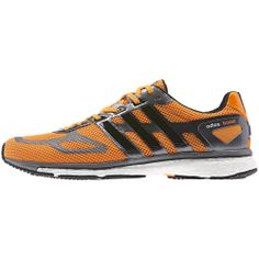 buy popular 4514e 615cc Adidas Adizero Adios Boost  Adidas was first to the game with new foam  technology (see also New Balance Fresh Foam). Great minimalist neutral shoe  for fast ...