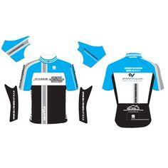 Aalstse fietsclub steekt tandje bij met Sportful Fietskleding. #