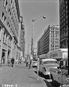 Fourth Avenue, 1959