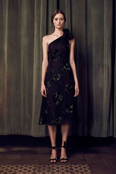 Katie Ermilio Fall 2016 Ready-to-Wear Collection Photos - Vogue