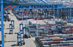 At the moment, APM Terminals operates 62 shipping ports & container terminals in 40 countries, with 7 new terminal projects and 17 expansion programs currently underway; in 48 countries.  APM Terminals has been a major part of the development of the container shipping industry. Originating as Maersk Line's terminal operating arm, APM Terminals was established as an independent division within the A.P. Moller-Maersk Group in 2001.
