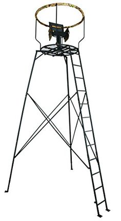 Hunting- Muddy Liberty Tripod, Black -- Details can be found by clicking on the…