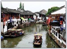 Çin'de Bir Liman Kenti | Şanghay - Sayfa 2 - Forum Gerçek
