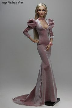 New outfit for Kingdom Doll / Deva Doll / Modsdoll / Numina / 124 | by meg fashion doll