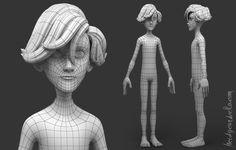 Heidy Curbelo. Designer and 3d Artist