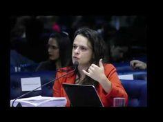 Janaína Paschoal diz a Villa que recurso no STF ajuda o PT