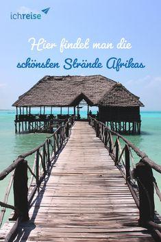 Malediven Ibiza und auch Hawaii! Diese Orte kennt jeder. Schöne Strände, schönes Meer...aber bereit für was neues aufregendes, wie Afrika? Safari, Strand, Ibiza, Wanderlust, Patio, Outdoor Decor, Movie Posters, Movies, Kenya