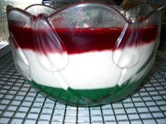 ... Jell-o Obsession on Pinterest   Jello, Jello cake and Jello desserts
