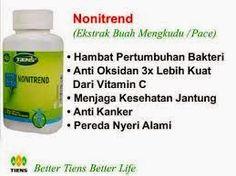 Produk Produk Tiens dan Manfaatnya untuk Kesehatan Tubuh secara Alami