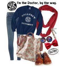Doctor Who um yes!! I want that sweatshirt right now!