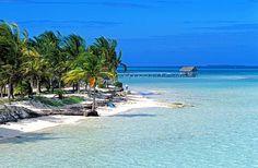 Isla paradisiaca de Cayo Coco, Cuba