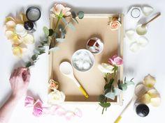 Mes 5 essentiels beauté - Black Confetti