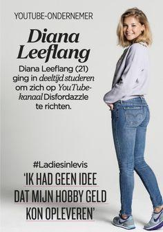 Diana Leeflang | Disfordazzle