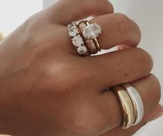 accessories, jewlery, and jewels image Jewel Images, Nail Art Designs, Find Image, Jewlery, Outfit Ideas, Nails, Rings, Accessories, Finger Nails