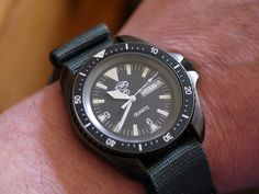 CWC Royal Navy diver - Page 2