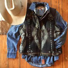 ❤️ the vest