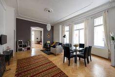 Nyerj egy éjszakát az Airbnb-n: Luxury Apartment in Downtown – Kiadó Lakás Budapest területén