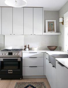 Cameron MacNeil-Designed Kitchen, June 2016