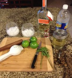 How to Make the Perfect Mojito by Melissa Yates
