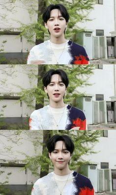 Min is a Sun Smile Pretty Boys, Cute Boys, Im Youngmin, Kim Hongjoong, Shining Star, Chanbaek, Btob, Handsome Boys, K Idols