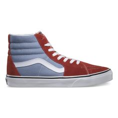 d4658afc5230dd Product  Suede Canvas Sk8-Hi