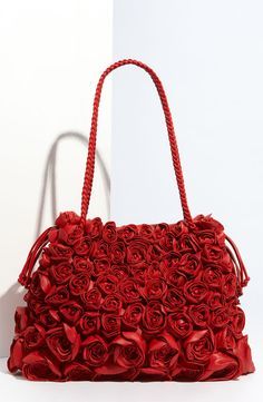 Valentino Red Roses bag