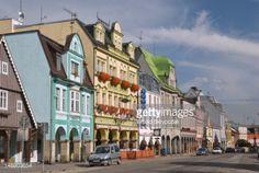 Vrchlabi, Stredocesky, Czech Republic, Eastern Europe, Europe... #vrchlabi: Vrchlabi, Stredocesky, Czech Republic, Eastern… #vrchlabi