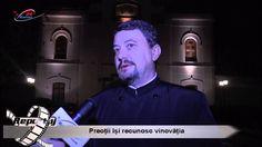 Preoții își recunosc vinovăția