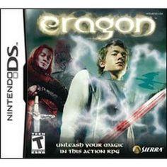 Buy Eragon for the Nintendo DS. Lego Games, Ds Games, New Pokemon, Pokemon Games, Dragon Fight, Pokemon Heart Gold, Beat Em Up, Blacked Videos, Nintendo Ds Lite