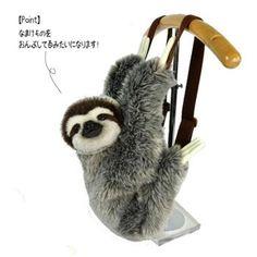 Znalezione obrazy dla zapytania sloth backpack
