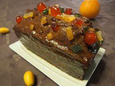 """750g vous propose la recette """"Cake aux fruits confits"""" publiée par Iulius & Laurus."""