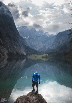 Into the Blue by guerel sahin on 500px  )