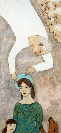 'halo repair' kersh-art   Brian KershisnikBrian Kershisnik   Page 3