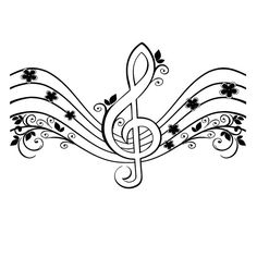 Shop Our Biggest Ever Memorial Day Sale! Large Wall Decals Music Home Goods : Free Shipping on orders over $45 at Overstock.com - Your Home Goods Store! Get 5% in rewards with Club O!
