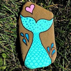 Rock Painting Patterns, Rock Painting Ideas Easy, Rock Painting Designs, Paint Designs, Pebble Painting, Pebble Art, Stone Painting, Rock Art Painting, Rock Painting Ideas For Kids