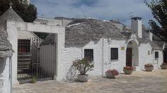 angeloarte: I trulli di Alberobello (Puglia-Italia) - The trul...