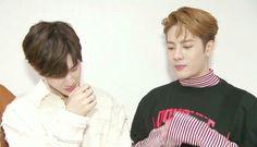 Markson, Jackson Wang, Boyfriends, Got7, Kpop, Friends, Boyfriend, Girlfriends