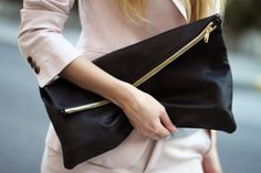 My Favorite - Envelope Clutches