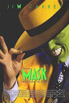 The Mask - Da zero a mito (The Mask) è un film comico statunitense del 1994 diretto da Chuck Russell