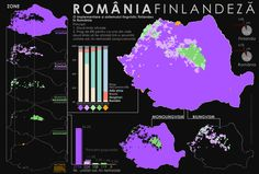 Bilingual Romania - based on the model of FInland. Yet it's just a theory, tomorrow it should be reality.